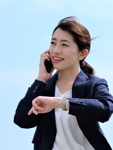 グローバル人材が企業の未来をひらく